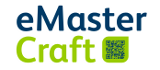 Course is provided by eMasterCraft